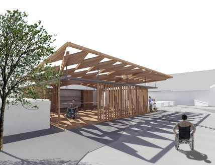 January 2017 - Planning Approval Granted on our Pavillion fo...
